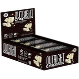 MTS Nutrition Outright Bar White Chocolate Chip Peanut Butter (12 Bars)