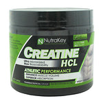 Nutrakey Creatine HCL Unflavored (750 mg)