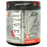Pro Supps Dr. Jekyll Lollipop Punch 30 ea