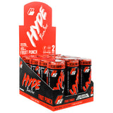 ProSupps Hyde Power Shot Fruit Punch 12 ea