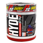 ProSupps Mr. Hyde NitroX Blue Razz Popsicle  30 ea
