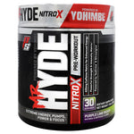 ProSupps Mr. Hyde NitroX Purple Lime Rickey 30 ea