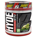 ProSupps Mr. Hyde NitroX Sour Green Apple 30 ea