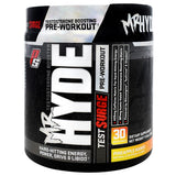 ProSupps Mr. HYDE Test Surge Pineapple Mango 30 ea