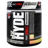 ProSupps Mr. HYDE Test Surge Sour Watermelon 30 ea