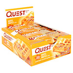 Quest Protein Bar 12 ea — Maple Waffle