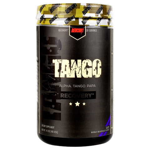 Redcon1 Tango Creatine Recovery Solution Grape (30 Servings)