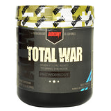 Redcon1 Total War Pre Workout Blue Lemonade (30 Servings)