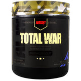 Redcon1 Total War Pre Workout Blue Raspberry (30 Servings)
