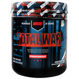 Redcon1 Total War Pre Workout Demogorgon Blood (30 Servings)