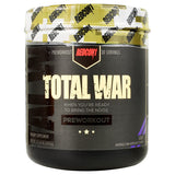 Redcon1 Total War Pre Workout Grape (30 Servings)