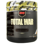 Redcon1 Total War Pre Workout Orange Crush (30 Servings)