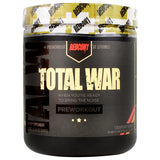 Redcon1 Total War Pre Workout Strawberry Mango (30 Servings)