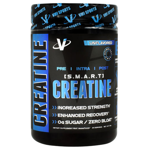 VMI Sports S.M.A.R.T. Creatine (117 Grams)