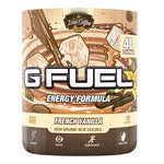 G Fuel French Vanilla Iced Coffee Tub (40 Servings)