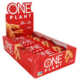 iSS Research ONE Plant Protein Bar Chocolate Churro (12 Bars)