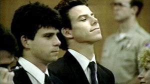 Episode 39 - The Menendez Brothers