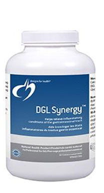 DGL Synergy™, 90 chewable tablets