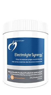Electrolyte Synergy™, 240 grams, Canada