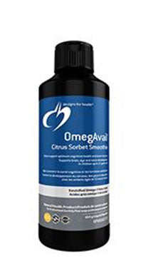 OmegAvail™ Smoothie Citrus Sorbet Canada