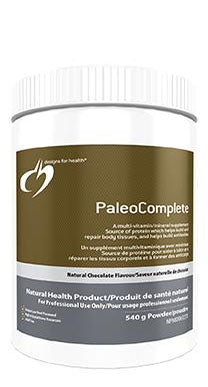 PaleoComplete™ Chocolate 540 grams