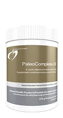 PaleoComplete DF Chocolate