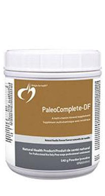 PaleoComplete DF Vanilla 540 grams