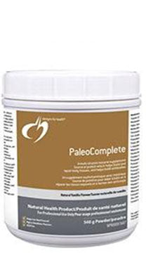 PaleoComplete™ Vanilla Powder Drink Mix 540 gm