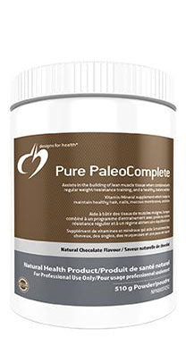 Pure PaleoComplete Chocolate