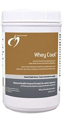 Whey Cool Vanilla 900gm Powder