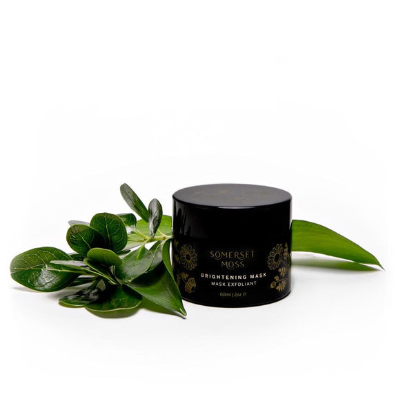 Somerset Moss Skincare - Brightening Mask