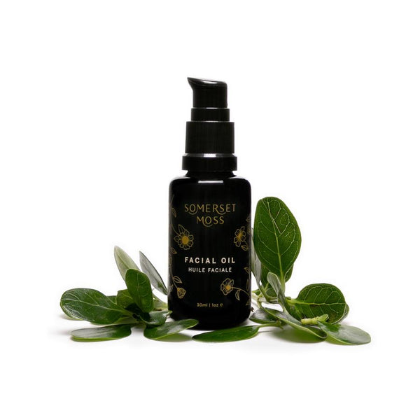 Somerset Moss Skincare - Facial Oil (30 ml)