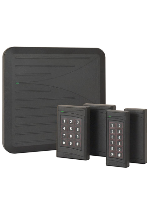 ioProx Proximity Card Readers And Cards