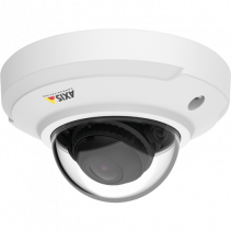 AXIS M3045–WV Wireless Network Camera