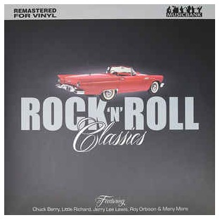 LP Rock N Roll Classics