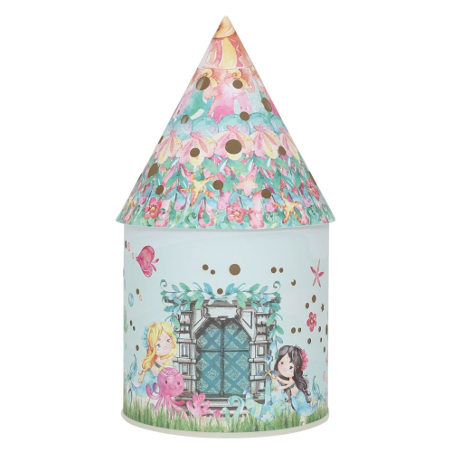 Shelly Delphine Light Up House