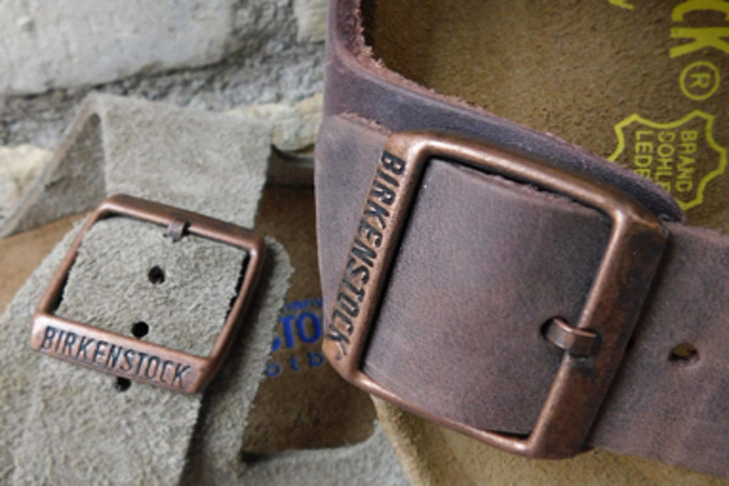 Birkenstock footwear for Men & Women