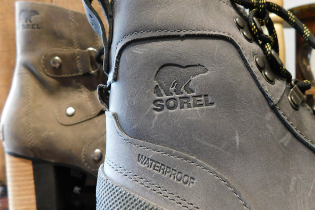Sorel Footwear for men & women