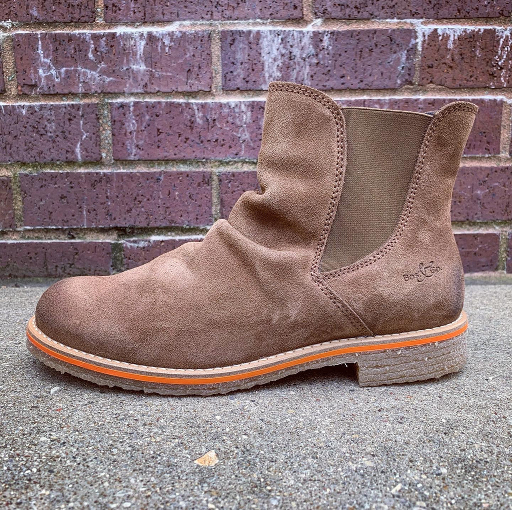 Bos. & Co. Beat Tan - Boots - Bos. & Co. - shoostore