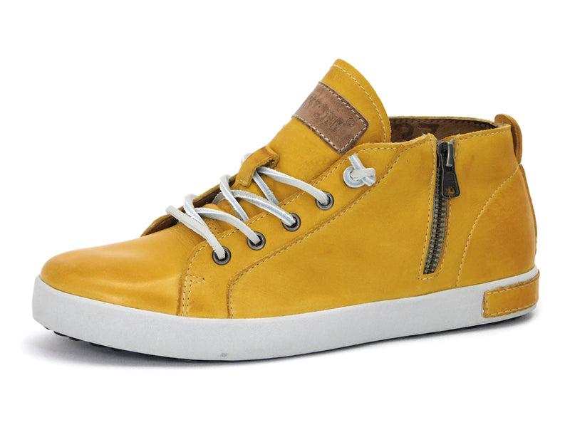 Blackstone JL24 Butterscotch - Sneakers - Blackstone Women's - shoostore