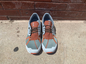 Men's ON Cloud 70|30 Moss/ Hazel - Sneakers - ON Men's - shoostore