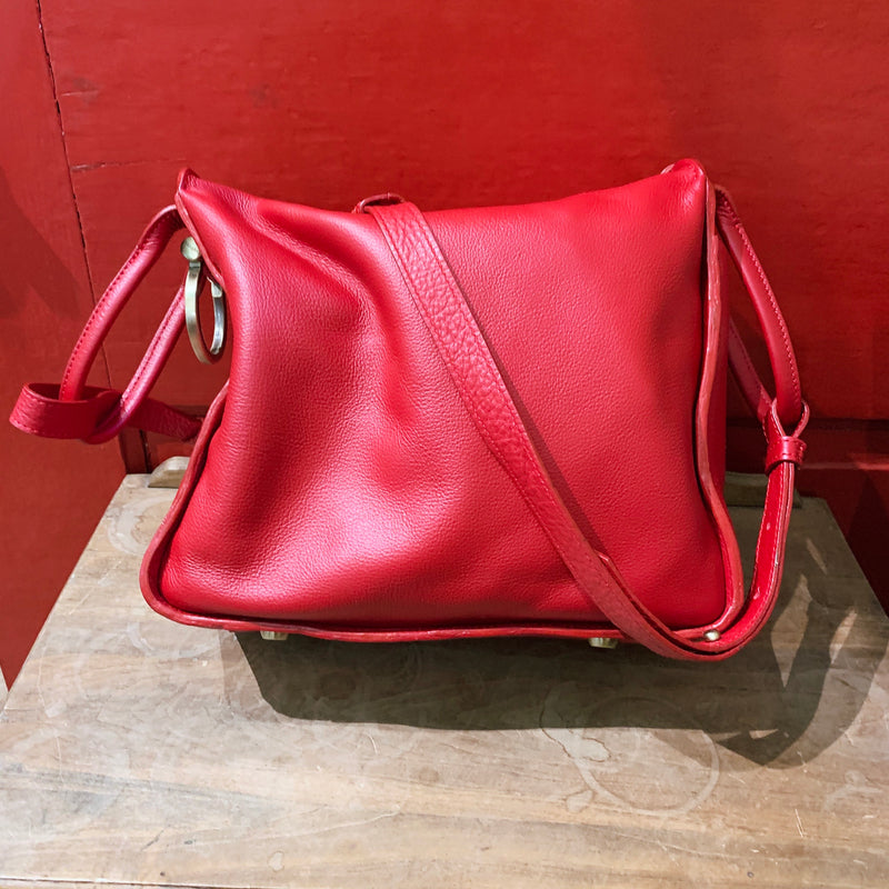 Sapahn Glennon Chili Pepper Crossbody