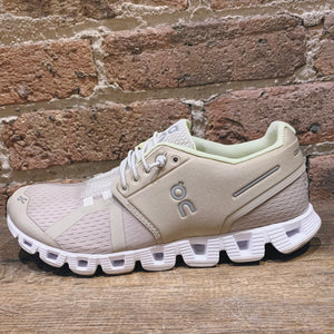 ON Cloud Women's Sand/Pearl