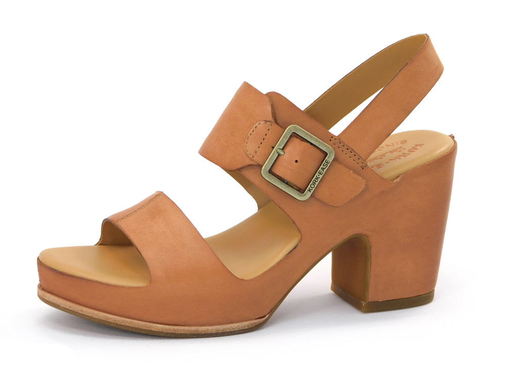 Kork-Ease San Carlos Tan - Wedges - Kork-Ease - shoostore
