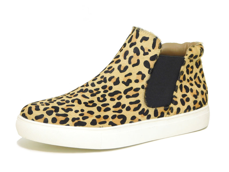 Coconuts by Matisse Harlan Leopard High-top - Sneakers - Coconuts - shoostore