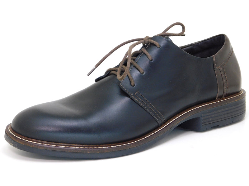 Naot Men's Chief Black - shoostore