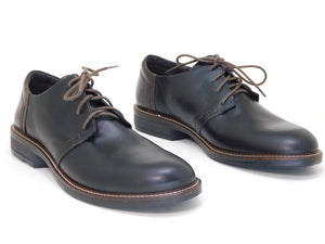 Naot Men's Chief Black - Oxford - Naot - shoostore