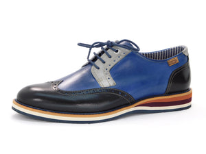 Pikolinos M5R-4373C1 Wingtip - Shoes - Pikolinos Men's - shoostore