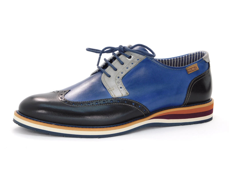 Pikolinos M5R-4373C1 Wingtip - Oxfords - Pikolinos Men's - shoostore