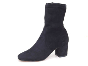 Silent D Careful Stretch Bootie - Bootie - Silent D - shoostore